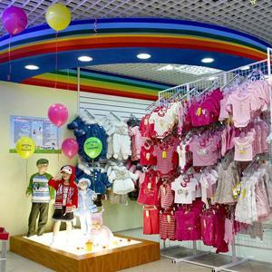 Детские магазины Юрьи