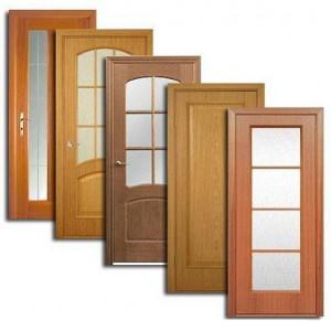 Двери, дверные блоки Юрьи