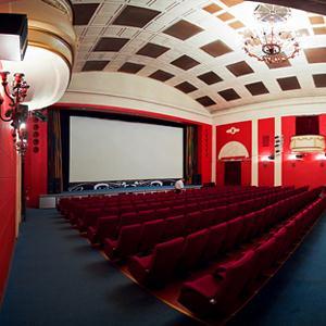 Кинотеатры Юрьи