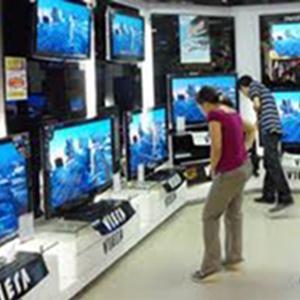 Магазины электроники Юрьи