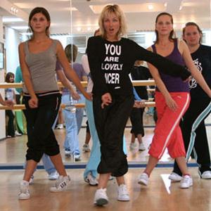 Школы танцев Юрьи