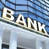 Банки в Юрье