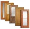 Двери, дверные блоки в Юрье
