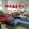 Магазины мебели в Юрье