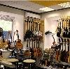 Музыкальные магазины в Юрье