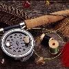 Охотничьи и рыболовные магазины в Юрье