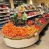 Супермаркеты в Юрье